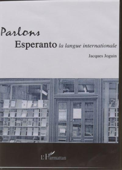 Cd parlons esperanto