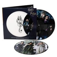 HARRY POTTER AND THE GOBLET/LP PICTURE DISC