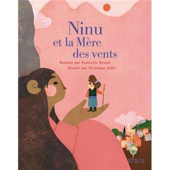 Ninu et le mère des vents