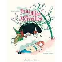 Petite Alice aux Merveilles