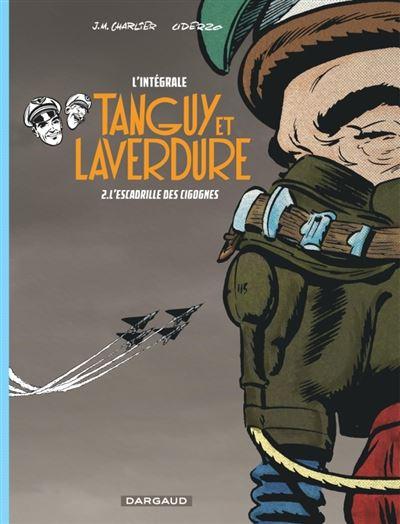 Tanguy et Laverdure