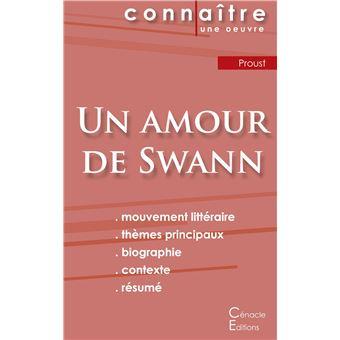 Dissertation amour swann