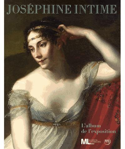 Incomparable Joséphine - Album