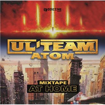 Mixtape At Home Volume 1