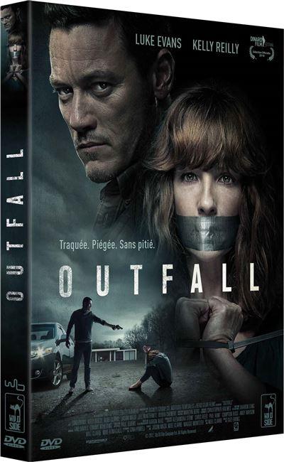 DVD du film Outfall