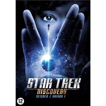 STAR TREK: DISCOVERY S1 -BIL