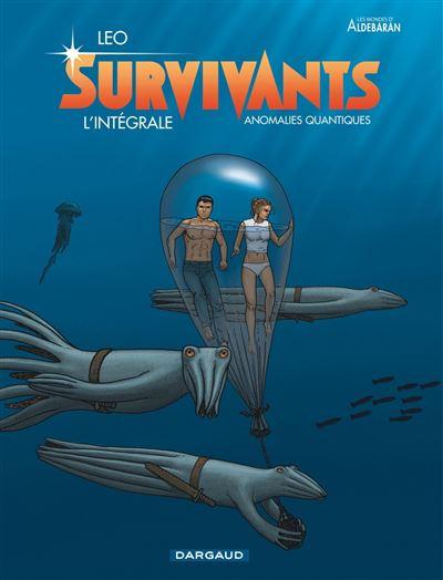 Survivants - Survivants intégrale