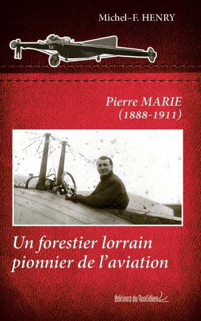 Pierre Marie, 1888-1911