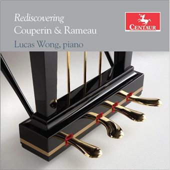 Rediscovering couperin