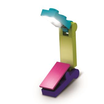 lampe de lecture led lego friends autre produit d riv. Black Bedroom Furniture Sets. Home Design Ideas