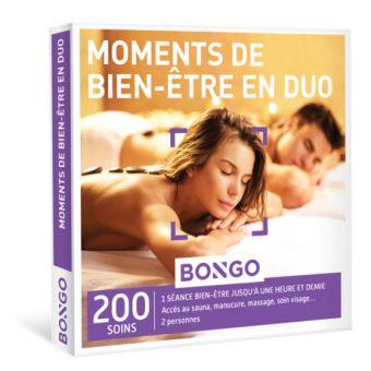 Bongo FR Giftcard GC Moments de Bien-Être en Duo