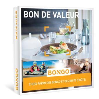 Bongo FR Giftcard GC Bon de valeur 50