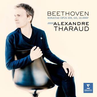 Beethoven: Piano Sonatas op. 109, 110, 111 - CD