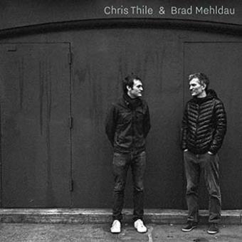 CHRIS THILE & BRAD MEHLDAU/2CD