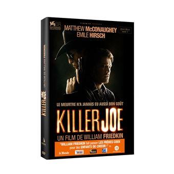 Killer Joe DVD