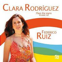 Clara Rodriguez plays the Piano M