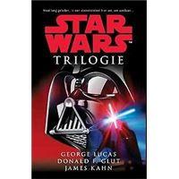 Star Wars trilogie