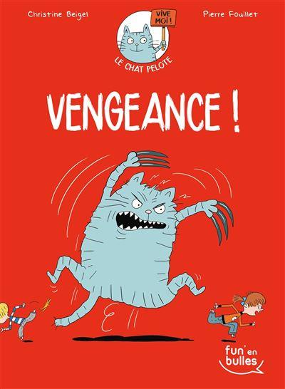 Vengeance !
