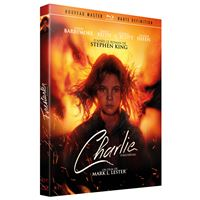 Charlie Blu-ray