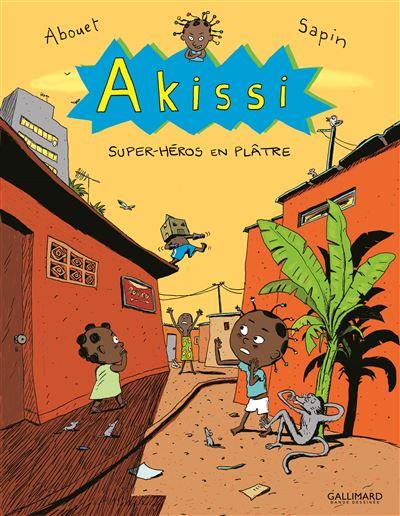 Akissi, 2 : Akissi