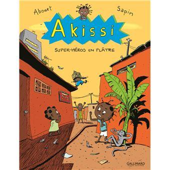 AkissiAkissi, 2 : Akissi