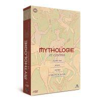 MYTHOLOGIE ET CINEMA-COFFRET-FR