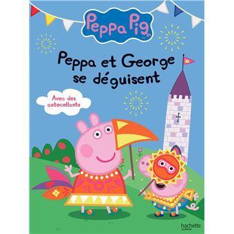 Peppa PigPeppa se déguise