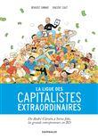 La ligue des capitalistes extraordinaires