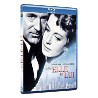 Elle et lui Blu-ray