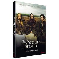 Les soeurs Brontë DVD