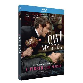 Oh my God ! Blu-ray