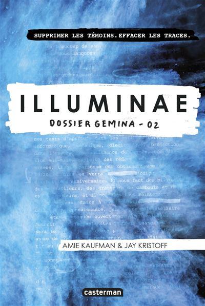 """Résultat de recherche d'images pour """"illuminae tome 2"""""""