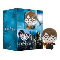 Coffret Harry Potter L'intégrale DVD