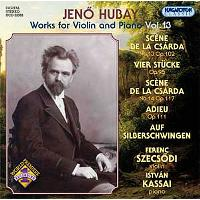 Werke für Violine und Klavier vol.13