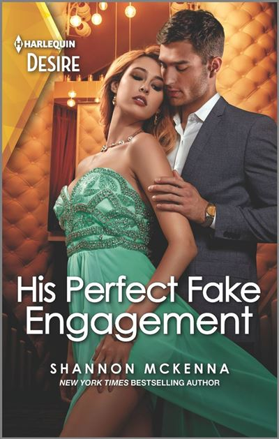 His Perfect Fake Engagement