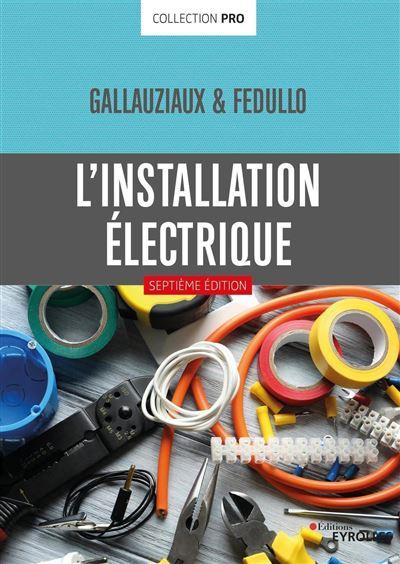 L'installation électrique
