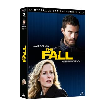 The FallThe Fall Saisons 1 et 2 DVD