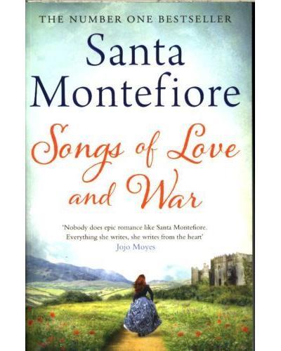 New Santa Montefiore