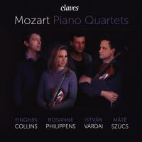 Quatuors pour piano