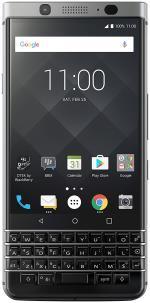 BLBR Smartphone BlackBerry KEYone 32 Go Argent