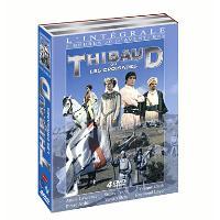 Thibaud ou les croisades - Coffret intégral