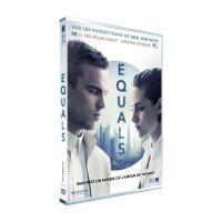 Equals DVD
