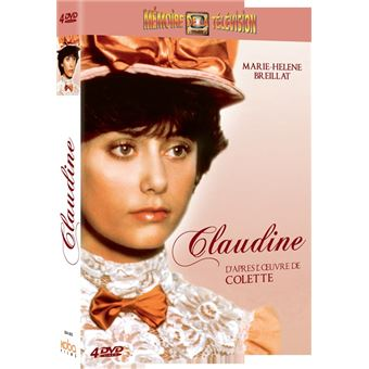 ClaudineCLAUDINE-INTEGRALE-FR