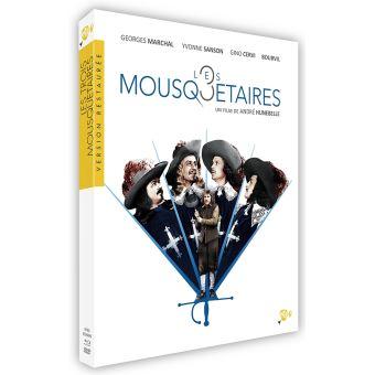 TROIS MOUSQUETAIRES-FR-BLURAY