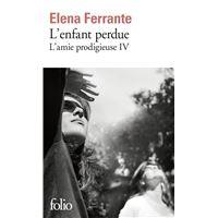 L'AMIE PRODIGIEUSE,04:L'ENFANT PERDUE