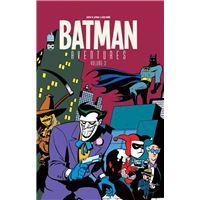 Batman Aventures