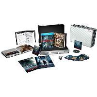Mallette Dream Machine Inception - Blu-Ray Combo - Edition Limitée et Numérotée