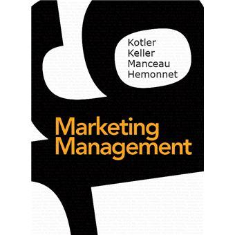 gratuitement marketing management kotler dubois