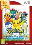 PokéPark La Grande Aventure de Pikachu Gamme Selects