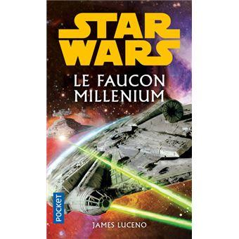 Star WarsStar Wars - numéro 144 Le Faucon Millenium